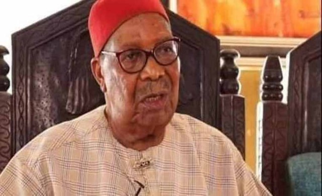 ''Igbos will forever be slaves in Nigeria, If...'' - Mbazulike Amaechi