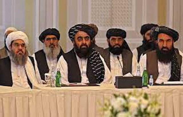 Taliban Warn US, EU of Economic Refugees if Afghanistan Sanction Continue