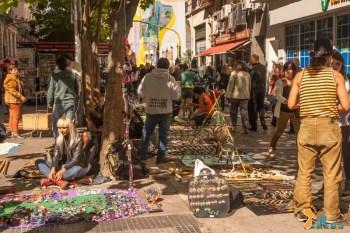 trocar dinheiro - Pesos Argentinos