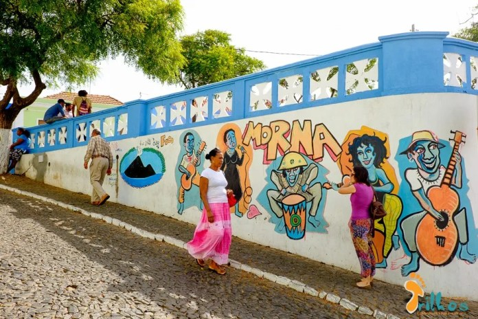 São Filipe, Ilha do Fogo, Cabo Verde
