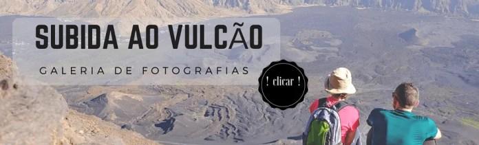 galeria de fotografias - Subida ao Vulcão do Fogo