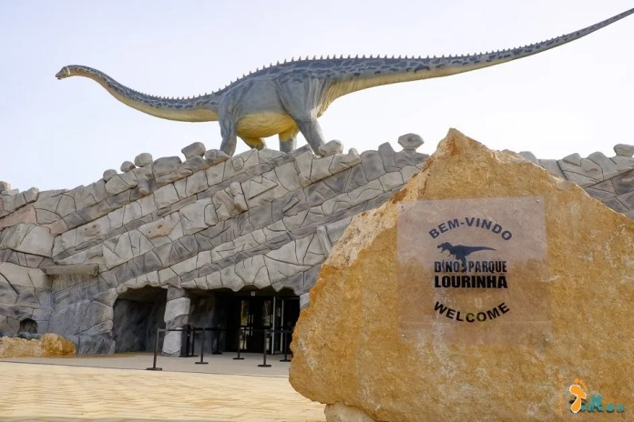 Dino Parque Lourinha - 2