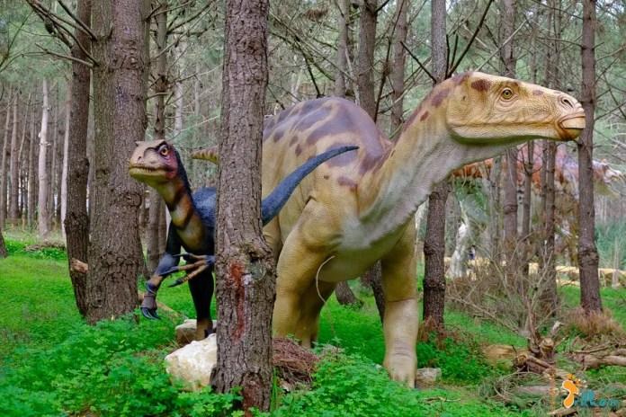 Dino Parque Lourinha.OsMeusTrilhos-38