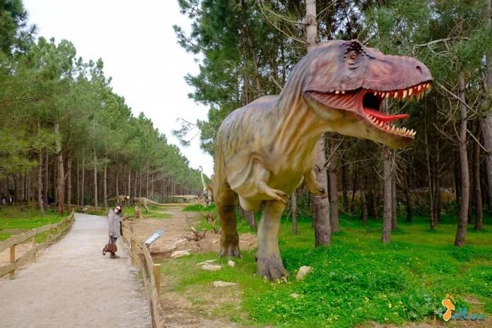 Dino Parque Lourinha.OsMeusTrilhos-43