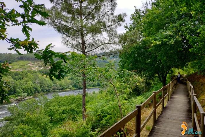 Passadiço do Rio Minho