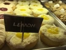 Lemon (Hurts Donut - Norman)
