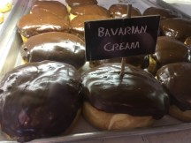 Bavarian Cream (Hurts Donut - Norman)