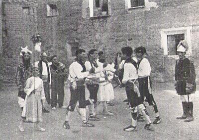 Dance de Sena