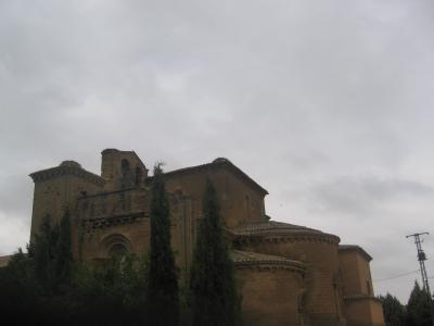 Real Monasterio de Santa María de Sigena