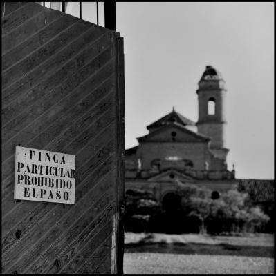 Breve retrospectiva reivindicativa de la Cartuja de Las Fuentes