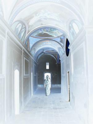 Novedades en el mito del espíritu del monje de la Cartuja de las Fuentes