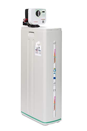 Meter Wasserenthärter AS800 von Water2Buy   Hartwasseraufbereitungssystem   Ultra-leises automatisches Gerät zur 100% igen Beseitigung von Kalkablagerungen   Entwickelt für alle Salzarten - 2