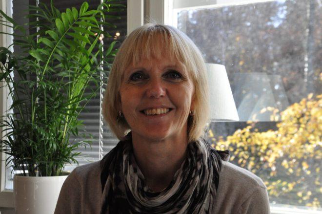 Susanne Stjärnkvist