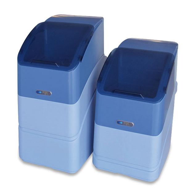 Adoucisseur d'eau Aquabio - Kinetico