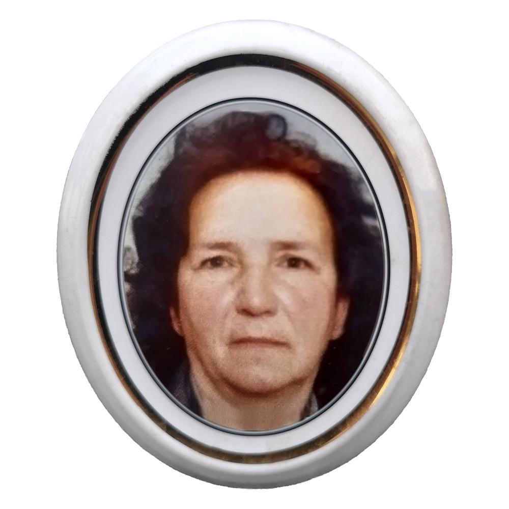 Anica Galic Petrovica zahvala od sina Nediljka