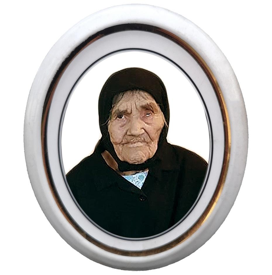 Ruza Kovač posljednji pozdrav od sina Ljube i nevjeste Marinke