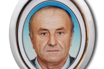 Mirko Mamic pok. Ive osmrtnica