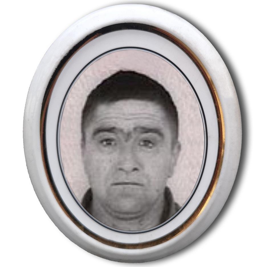 Ante Oreč osmrtnica