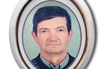 Ivan Grubišić osmrtnica