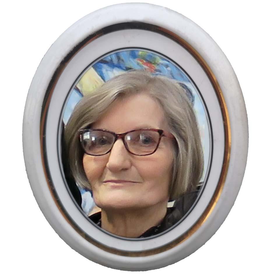 Ljubica Mihaljević rođ. Grbavac osmrtnica