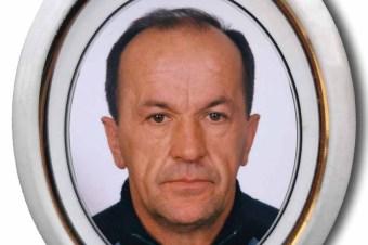 Jozo Mihaljevic osmrtnica