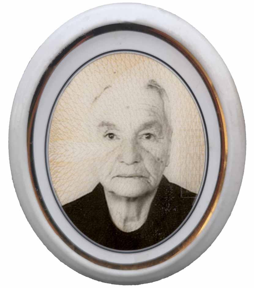 Zora Jukić osmrtnica