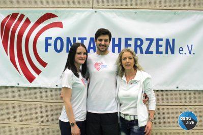 Fontanherzen-Cup 2017 | Foto: Henning Hünerbein