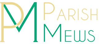 Parish Mews logo
