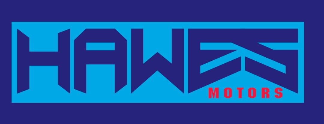 Hawes Motors logo