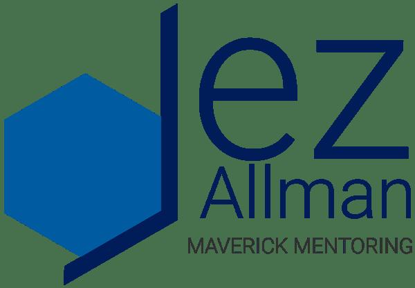 Jez Allman Mentoring logo