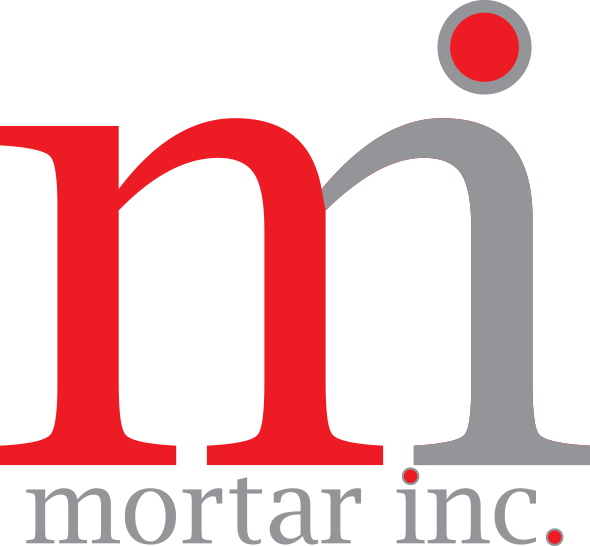 Mortar Inc logo