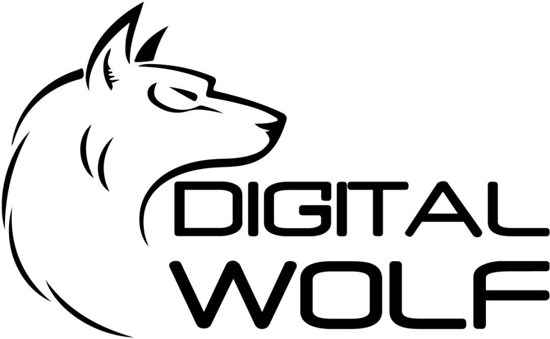 Digital Wolf logo