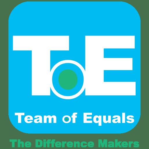 Team of Equals logo