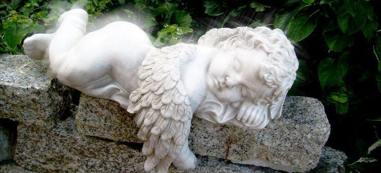 sonhar com os anjos