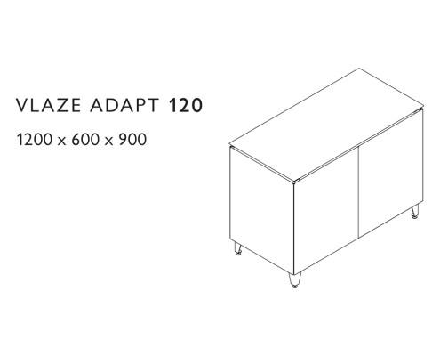 vlaze 120 sizes