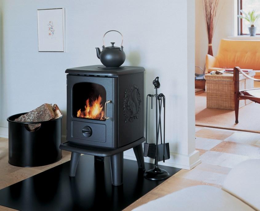 Morso 3112 wood burning stove