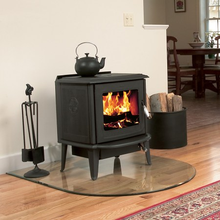 Morso 7110 Viking Wood Burning Stove