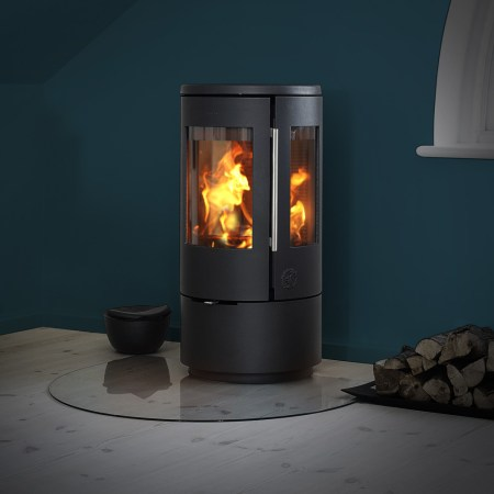 Morso 7440 Wood Burning Stove