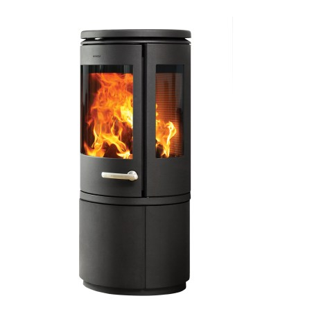 Morso 7942 modern wood burning stove