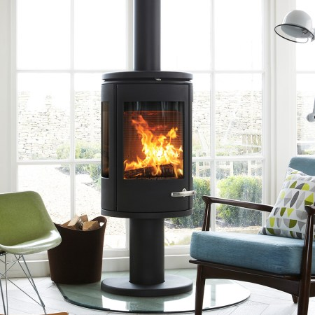 Morso 7948 Wood Burning Stove