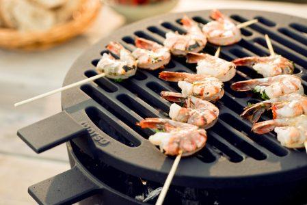 Morsoe table grill '71