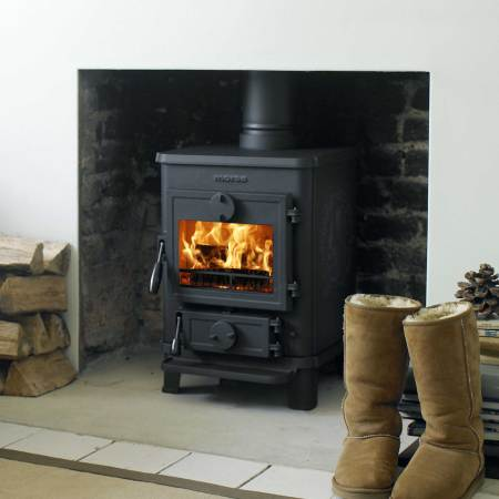 Morso Multi-fuel Stoves