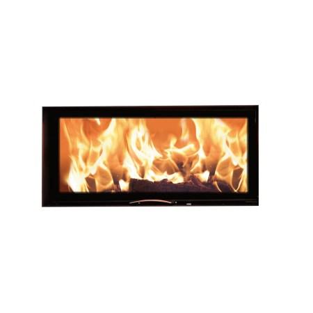 morso S100-12 insert stove