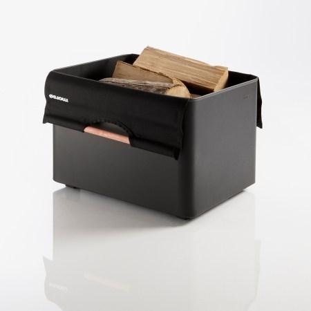 morso firewood box