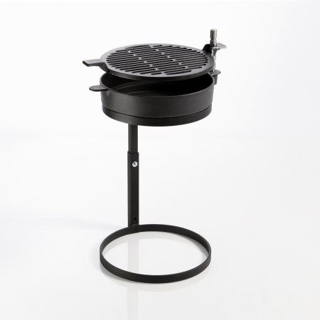 morso cast iron barbecue grill