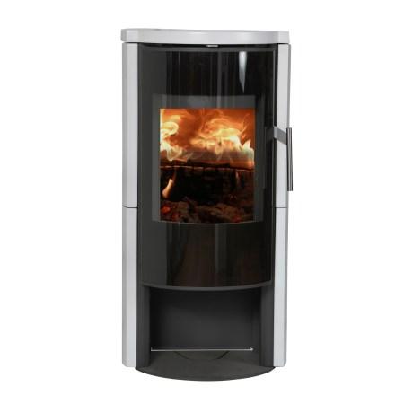 morso 4155 log burning stove