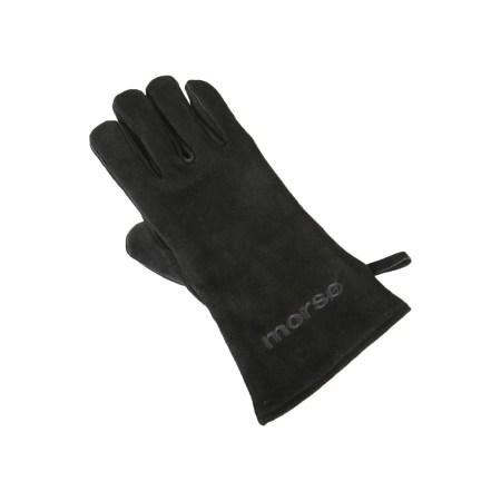 morso suede glove right