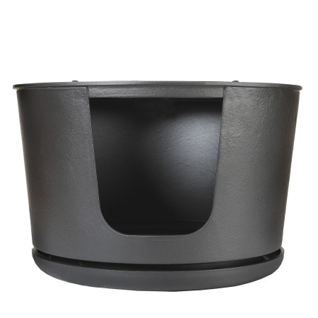 Morso Jiko Outdoor Stove from front