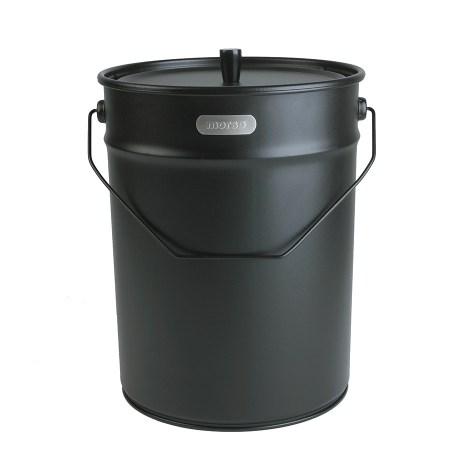 Morso Ash and Storage Bucket