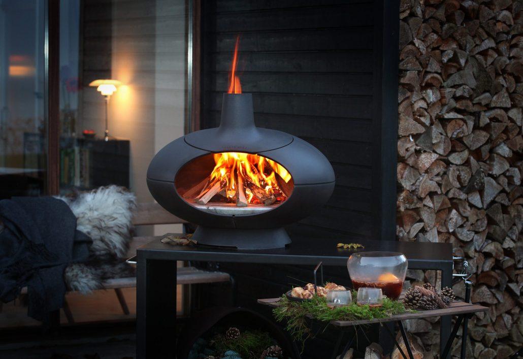 Morsø Forno Outdoor Oven